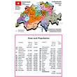 Switzerland Maps