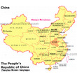 The Peoples Republic of China - Henan Province