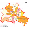 Berlin - The City and its Districts