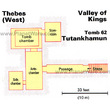 Valley of Kings- Tomb of Tutankhamun