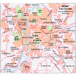 Rome - Outer Districts