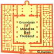 Marrakesh - Medersa Ben Youssouf