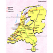Netherlands - Suggested Routes