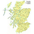 Clans of the Scottish Highlands and Lowlands