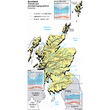 Scotland - Climate and Principal Topographical Features