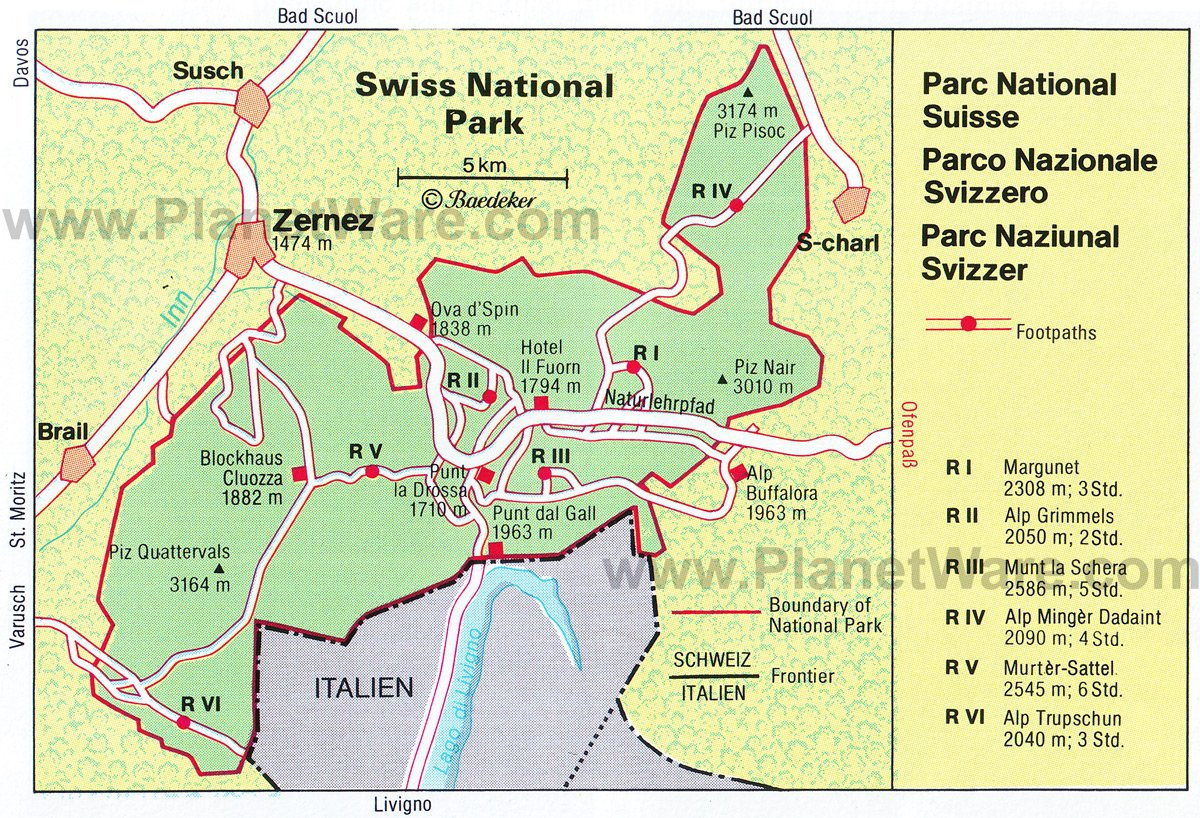 12 TopRated Tourist Attractions in Switzerland – Switzerland Travel Map