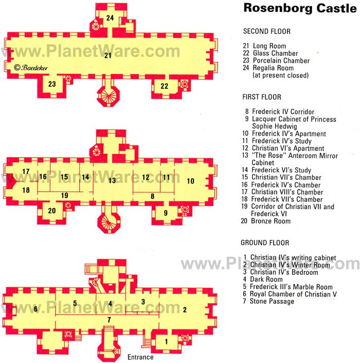 Photo glamis castle floor plan images medieval castle for Top rated floor plans