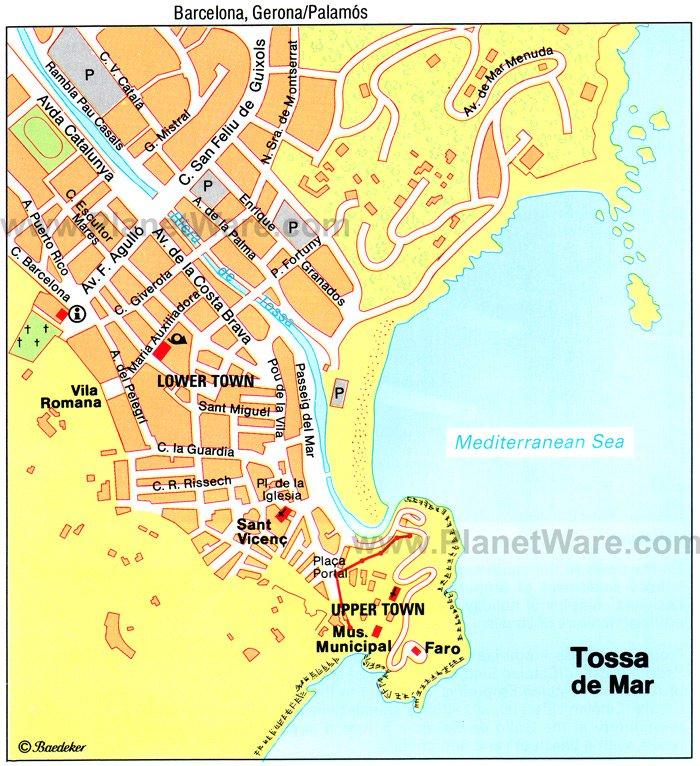 вакансии: отели тосса де мар на карте государственная сельскохозяйственная академия