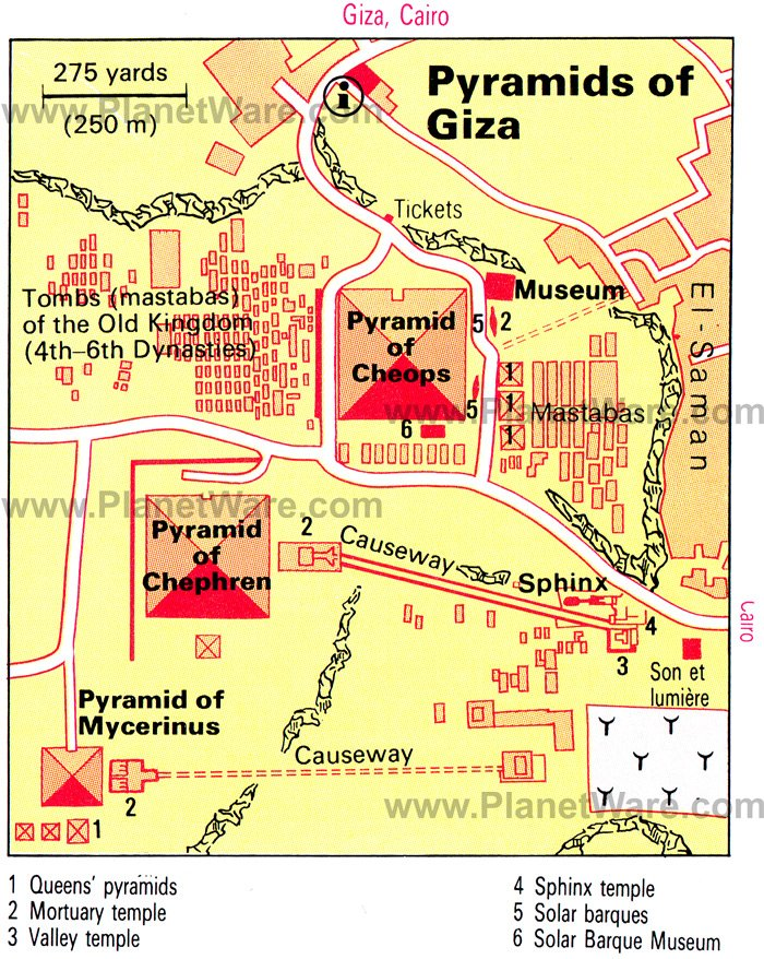 Giza On Map Cairo Pyramids Map on pyramid mexico city map, pyramid egypt map, pyramid giza map,