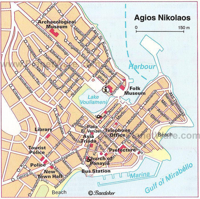 7 Top Rated Tourist Attractions In Ayios Nikolaos Planetware