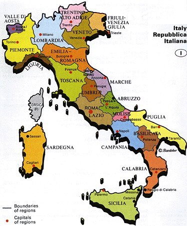 Italy+map+cities