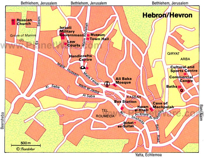 11 TopRated Tourist Attractions in Bethlehem – Tourist Attractions Map In Israel