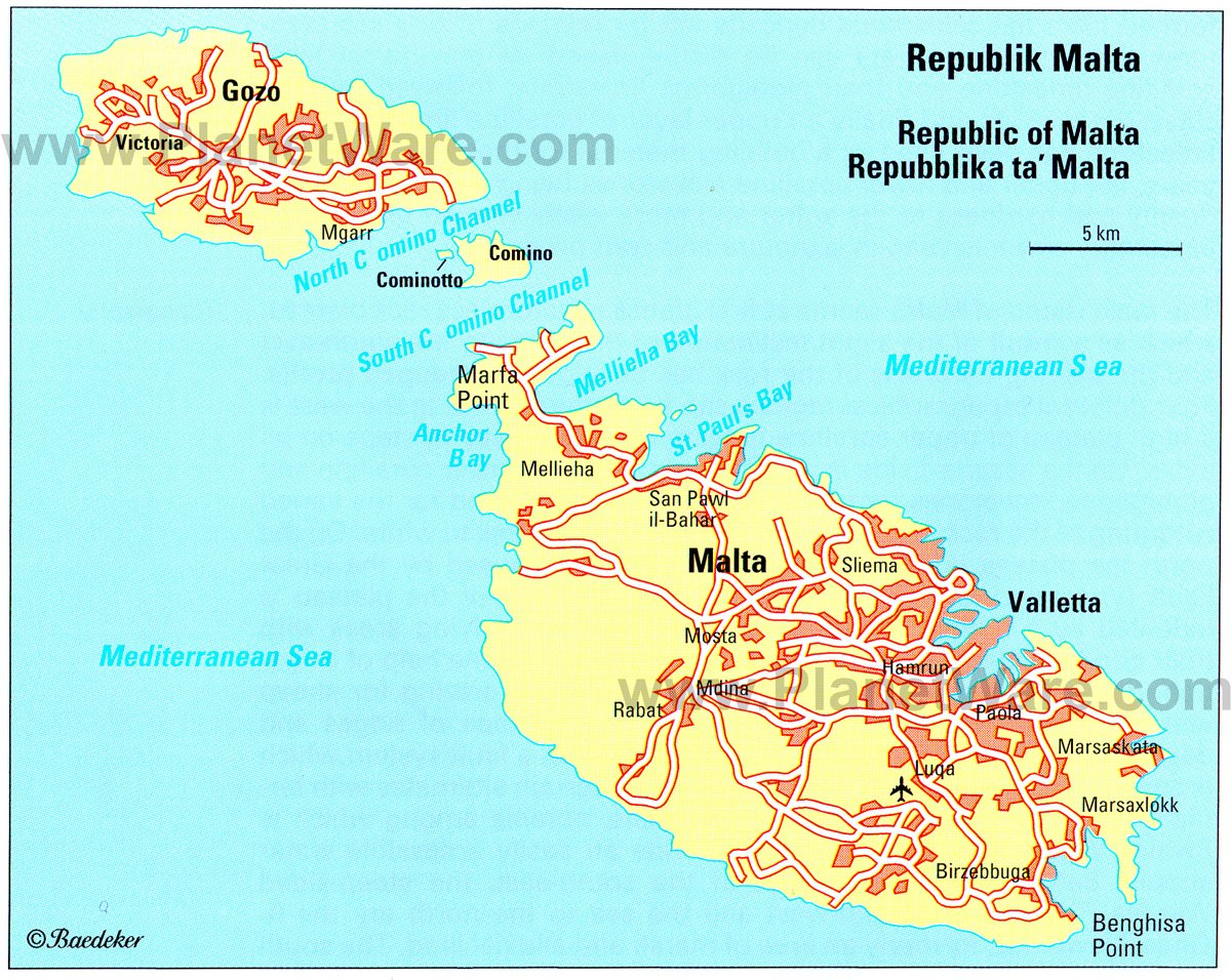 Malta Travel Guide | PlanetWare on san marino, malta people, malta region map, malta points of interest, malta street map, malta weather, malta russia map, emma heming, malta beaches, malta portugal map, cape verde islands map, malta capital map, italy map, maltese map, st.julians malta map, paul in malta map, malta bus route map, malta popeye s, malta climate map, malaysia map, sliema malta map,