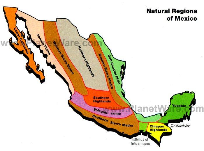 25 Meksiko