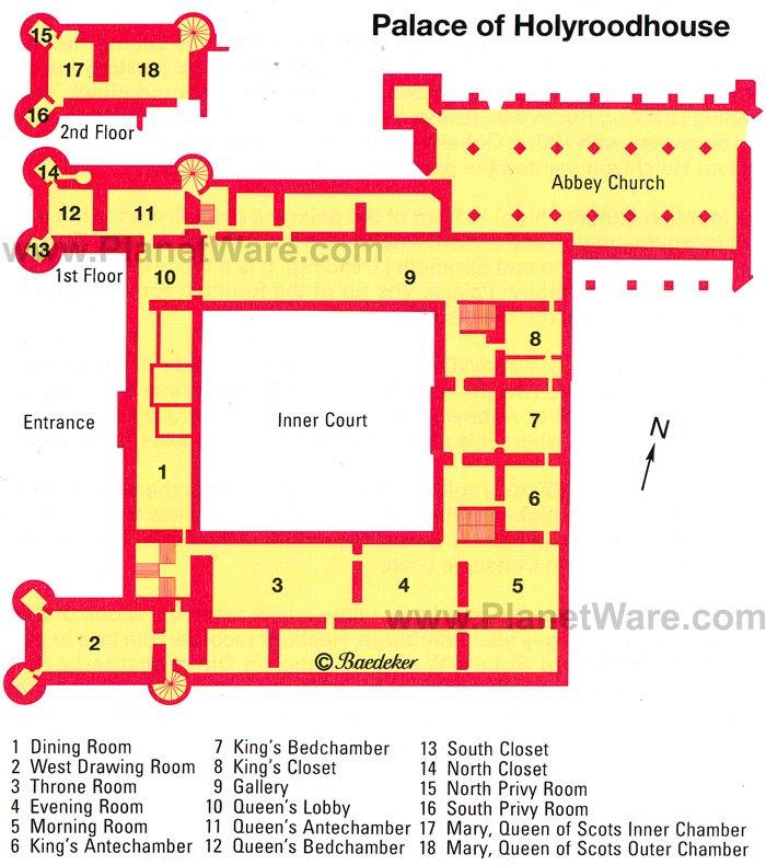 Edinburgh Sco Loth Edin on Medieval Manor House Floor Plan