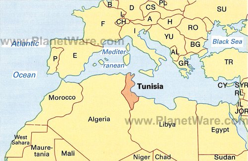 Tunis Tunisia  city photos gallery : Tunisia: 4 malaria cases reported in Tunis Locally acquired ...