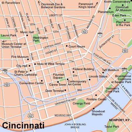 10 Top Rated Tourist Attractions In Cincinnati Planetware