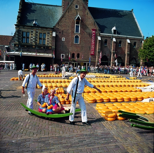 Alkmaar Netherlands  City pictures : ... The Netherlands on Pinterest | Amsterdam, Netherlands and Holland
