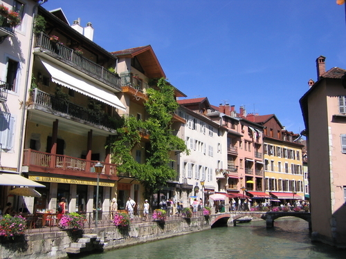 Things to do in Annecy, France – On the Luce travel blog |Annecy France Attractions