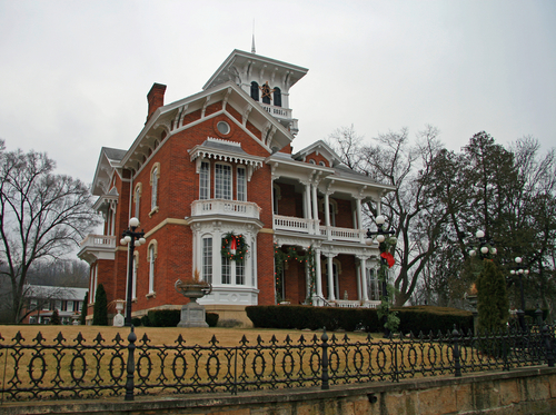 Galena (IL) United States  city photos gallery : Top Rated Tourist Attractions in Illinois   PlanetWare