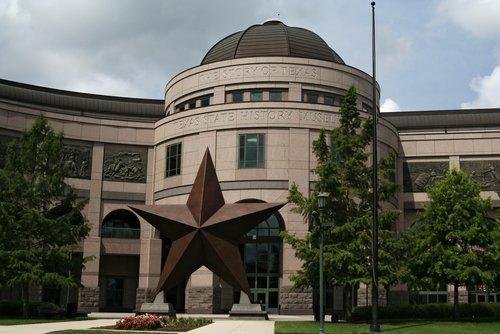 Texas Natural History Museum Austin Tx