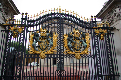 A visitor s guide to buckingham palace britain most