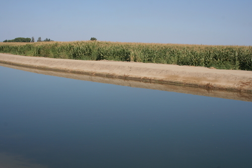 Picture of California - Central Valley Area - Central Valley ...