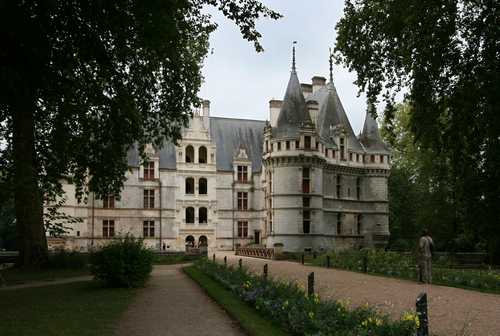 20 top rated tourist attractions in the loire valley planetware. Black Bedroom Furniture Sets. Home Design Ideas