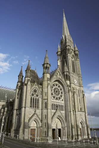 St. Colmans Cathedral Cobh