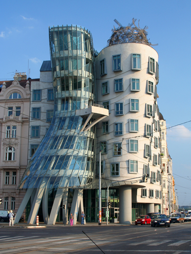 20 top rated tourist attractions in prague planetware for Quirky hotels in prague