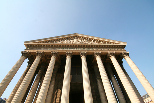 22 top rated tourist attractions in paris planetware - L orangerie la madeleine ...
