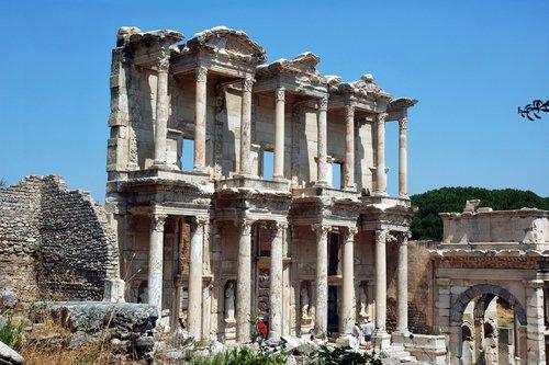 Ephesus information