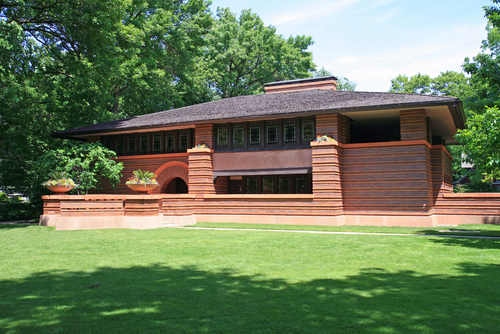 The Invisible Building Of Frank Lloyd Wright The R