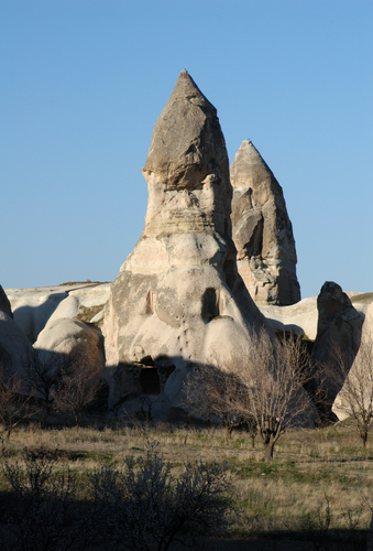 Top rated tourist attractions in cappadocia planetware