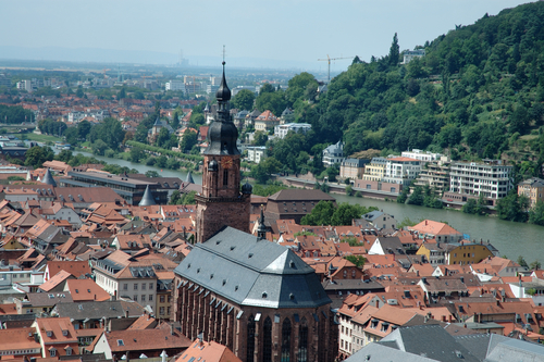 Top Tourist Attractions In Heidelberg Germany Heidelberg tourism