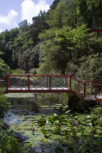 Pictures of oregon planetware - Portland japanese garden free day ...