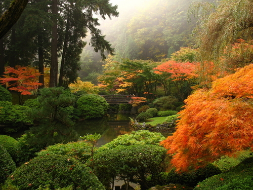 12 top rated tourist attractions in portland oregon - Portland japanese garden admission ...