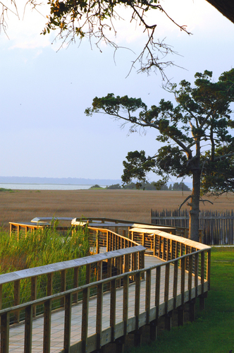 Kure-beach-fort-fisher-state-historic-site-nc109