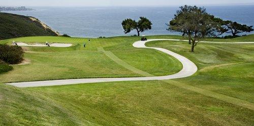 Hotels Near Torrey Pines Golf Course San Diego