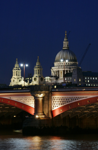 bridge gb night london - photo #18