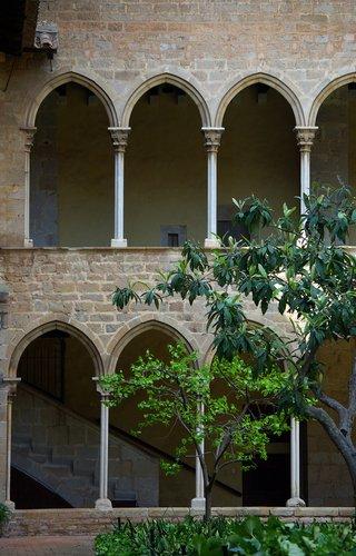 Monestir de Pedralbes - Barcelona Attractions  PlanetWare
