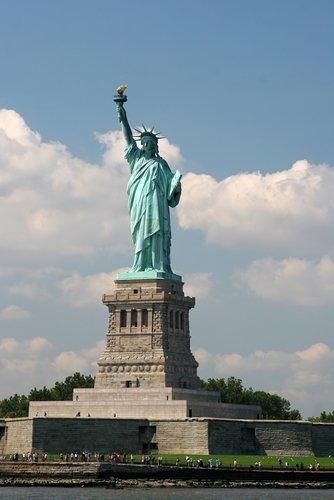 statue of liberty-30