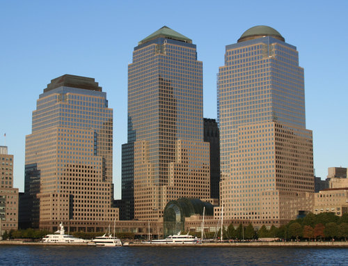 Picture of New York - WORLD FINANCIAL CENTER, New York City ...