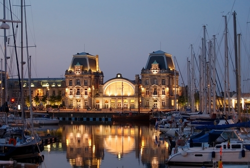Travel tips for Oostende