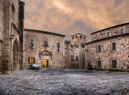 Top Rated Tourist Attractions In Caceres Planetware