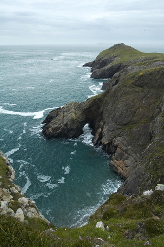jun andthe pembrokeshire facts, photos Pembrokeshire+coast+national+park