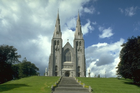 Picture of Roman Catholic Cathedral, Armagh