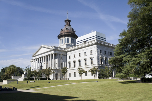 10 Top Rated Tourist Attractions In South Carolina PlanetWare