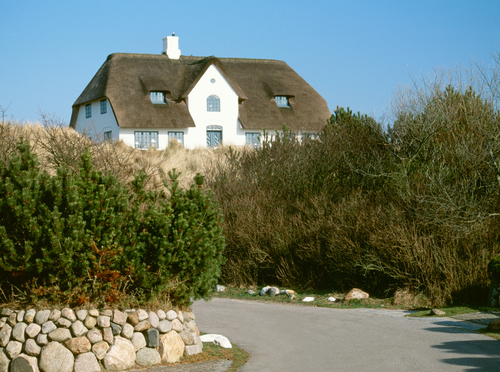 Sylt Germany is a small island