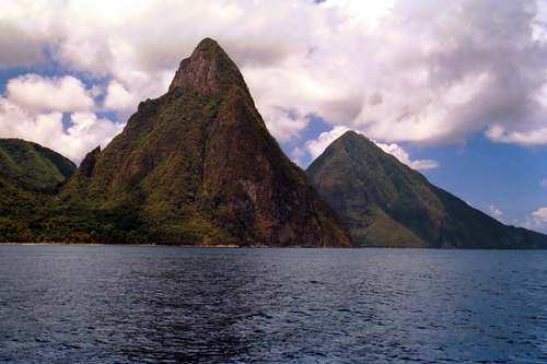14 Top Rated Tourist Attractions In St Lucia Planetware
